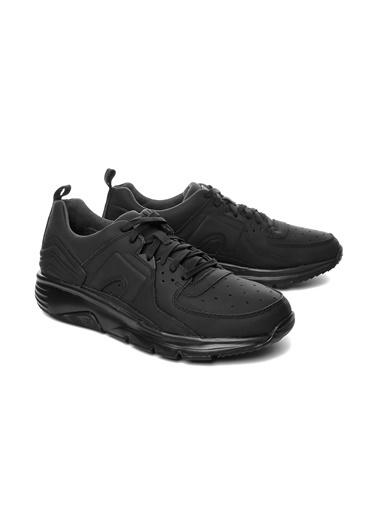Camper Bağcıklı Spor Ayakkabı Siyah